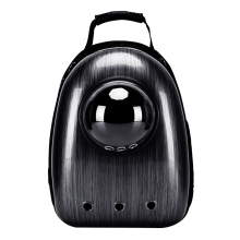 High Quality Dog Cat Pet Astronaut Capsule Backpack Carrier Breathable Portable Travel Space Bag