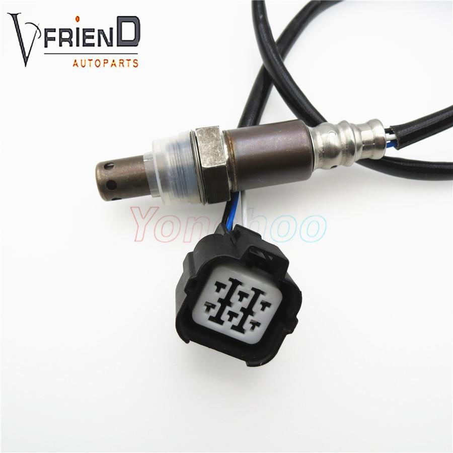 ФОТО 22641-AA180 22641AA180 Genuine Oxygen Sensor O2 Sensor Air Fuel Ratio Sensor