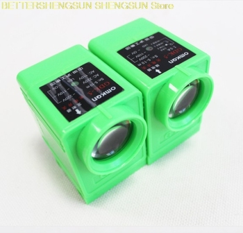 цена на Free shipping    Genuine GDK-5 meters to shoot type sensor Infrared photoelectric switch 24V 220V
