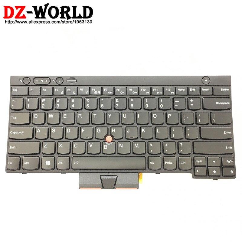 Nouveau/Orig US anglais rétro-éclairé clavier pour Thinkpad T530 T530i W530 T430 T430i T430S FRU 04X1353 04X1240 04Y0528 04Y0639