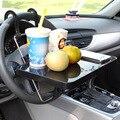 Mesa de ordenador en el coche del volante del vehículo con cajón segundos generationcar tablet holder mesa de comedor 1504