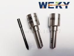 Gorąca sprzedaż dysza Common Rail M1600P150 dysza wtryskiwacza ALLA150PM1600 dla VDO Injetor