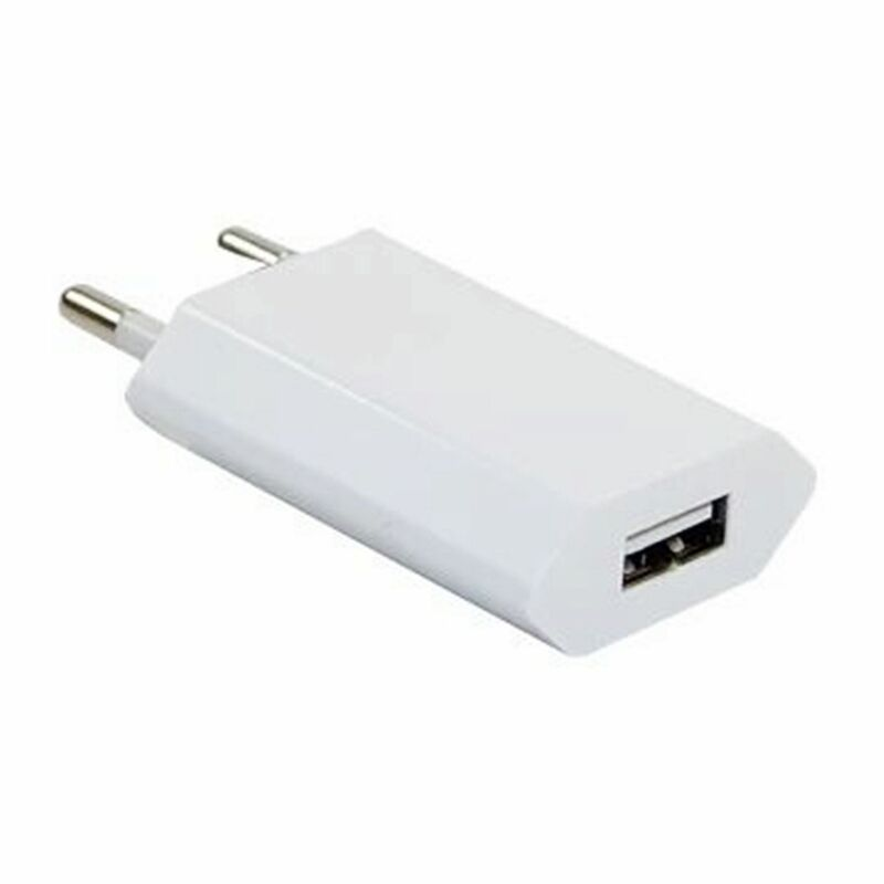 EU Plug USB Wall Charger Adapter Fast Charging For IPhone