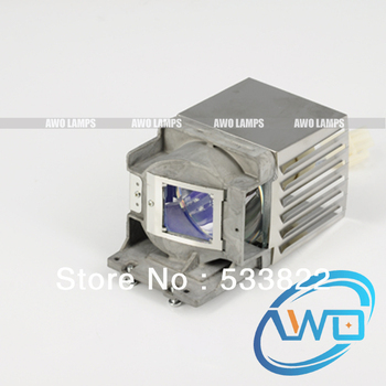 Free shipping  100% Original Lamp with Housing  5J.J5E05.001 for Projector BENQ MS513 MX514 MW516 Projector