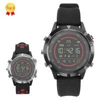 2019 Classic Design Relogio Smart Watch Relojes Smartwatch Hombre Smartfone Android Sleep Monitoring Watch Waterproof Bracelet