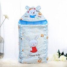 Cartoon Rabbit Baby Sleeping Bag