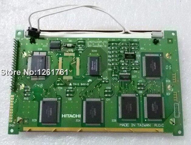 LMG7400PLFC