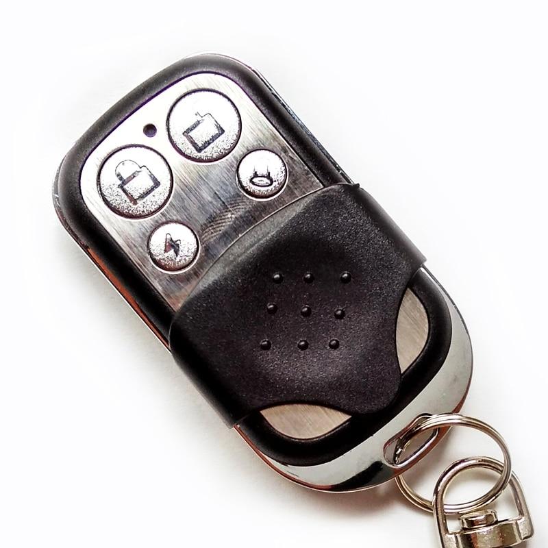 Garage Door Opener Remote Keychain