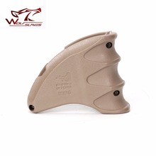 Wolfslaves Water Gun Adjustable Magazine Grip Toy Gun Accessories for NERF  Gun Grip(China)