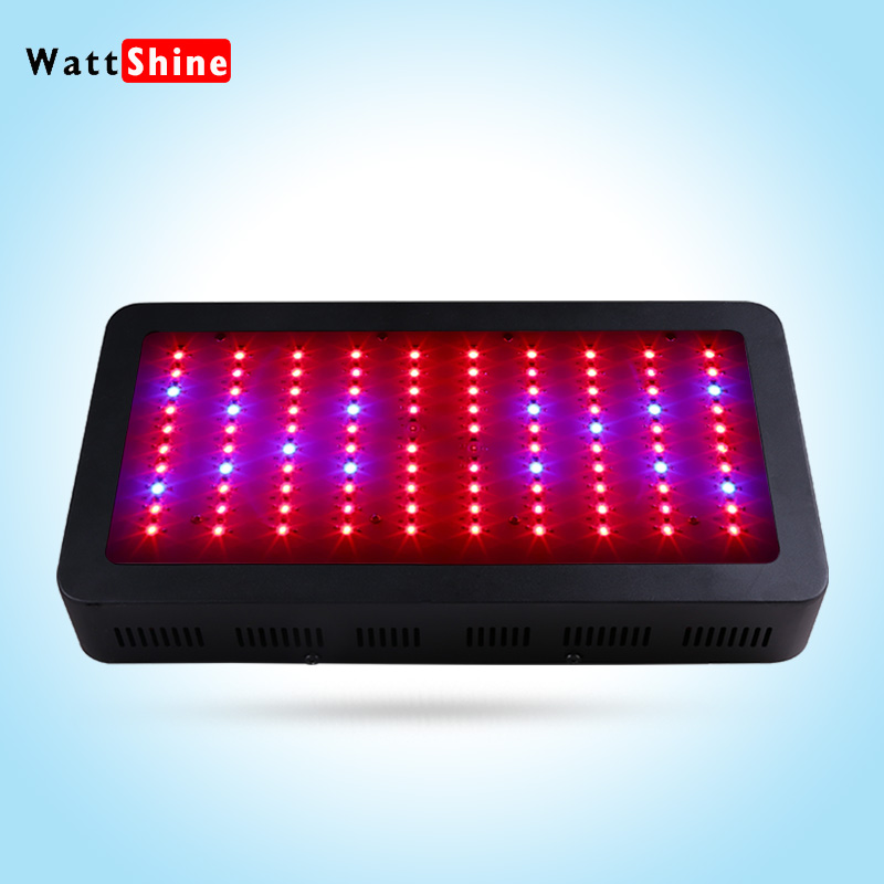 Free shipping using Grow tent Veg Flower 300w led grow light long lifespian indoor greenhouse Hydroponic