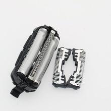 מכונת גילוח/גילוח החלפת חותך רדיד מסך עבור Panasonic WES9087 WES9068 ES ST23 ES SL41 ES GA20/ST25 ES8255 ESLT40 ES8113