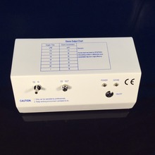 CE,EMC,ROHS approved TITANIUM electrode ozone therapy generator, medical ozone generator  concentration up to 110ug/ml ce emc lvd fcc 7g h ozone generator 220v