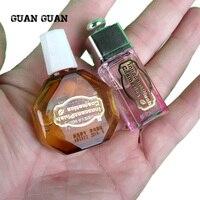 Custom Logo Cosmetics Glass Bottle Tube Lipstick Metal Self Adhesive Stickers Skin Care Product Brand Name