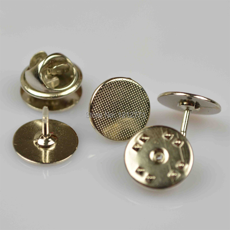Aliexpress.com : Buy Silver Plated Copper Hat Brooch pins ...