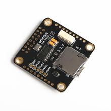 Omnibus F4 Pro Flight Controller Integrated OSD Board Motor Components RC Drone Accessories High Quality