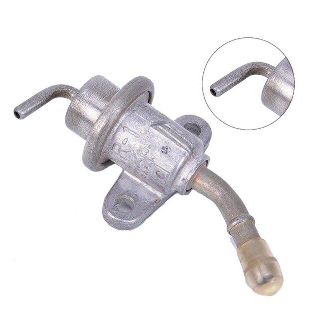 Regolatore di pressione del carburante 16740 MBW J32 adatto per Honda F4i CBR 600 2001 2006 OEM controllo della pressione del carburante nuovo OEM