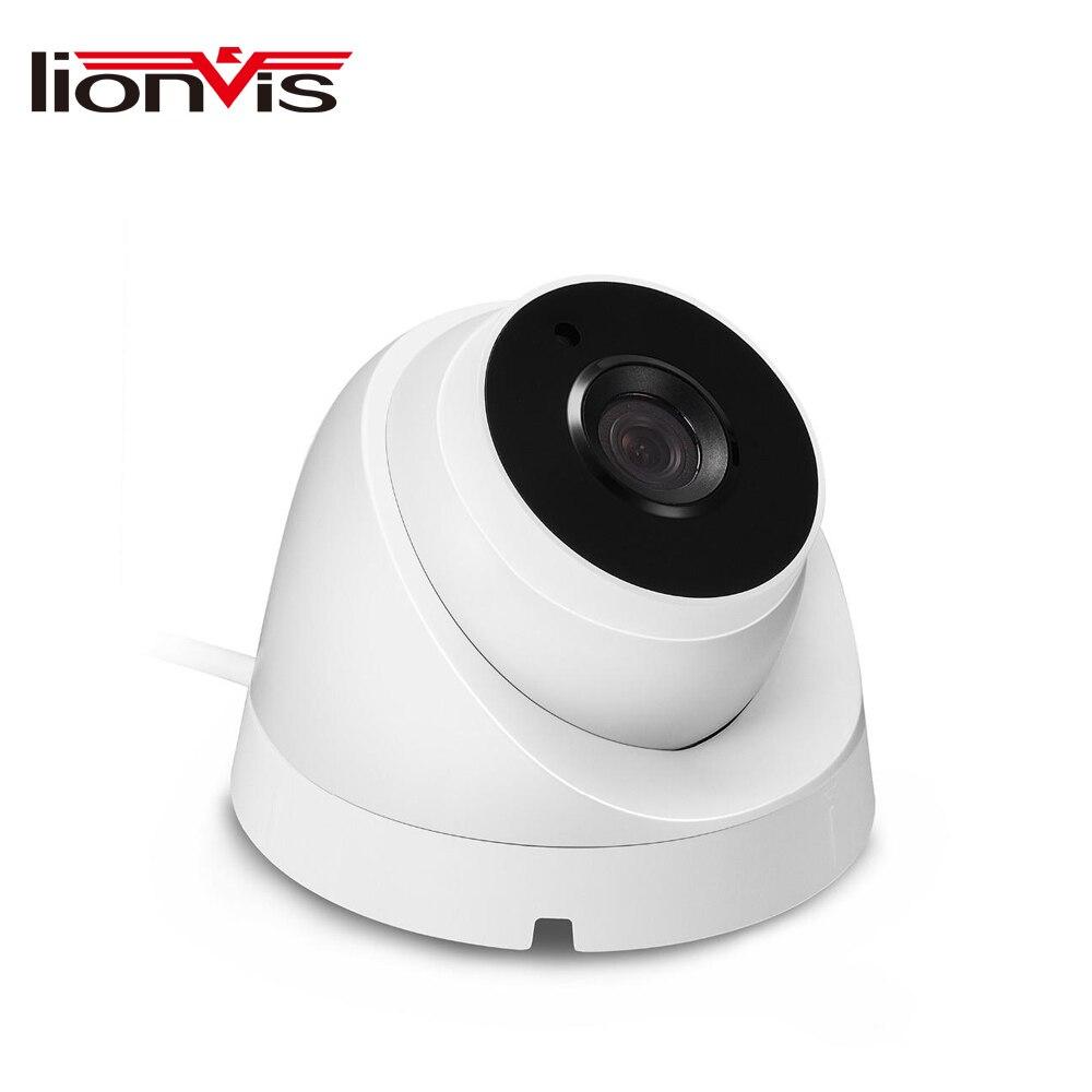 bilder für IP Netzwerk Kamera HD 720 P 960 P ONVIF Array Infrarot Led Nachtsicht Secuirty Dome Kamera