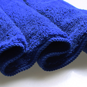 Image 4 - VOLTOP 40X60cm Cleaning Tool Washing Cloths Car Accessories Super Absorp Thicker Microfiber Towel Home Office Care Detailing