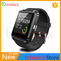 U8 U-Watch Bluetooth Android Smart Watch movement sleep monitoring Bluetooth phone records