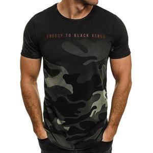 c5824de7841 Laamei T-Shirt 2018 Summer T Shirt Tshirt Men Clothes