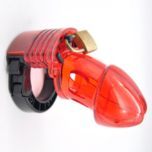 Cock Cage Male Chastity Device penis lock restraint penis lock dildos cage sex