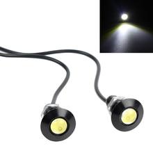 Eagle Eye Light DC 12V Car Accessories DRL Universal Car Styling Car Turn Signal Lights Car Backup Lights Auto Lamps 9W