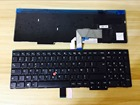 New notebook Laptop keyboard for Lenovo W540 W541 W550s T540 T550 L540 E531 E540 Belgium/SWISS/Japanese/German FRENCH layout