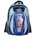 3D Orthopedic Car-styling School Bags Children Backpack Kids Teenagers Boy Girl Student Mochila Schoolbag School Bag