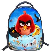 14 Zoll Tier Vögel Kinder Rucksack Mädchen Schultaschen Schultasche Mochila Cartoon Orthopädische Kinder Schultaschen Für Jungen 36*30*13 CM