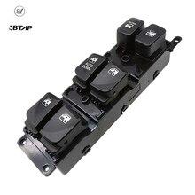 BTAP электрический переключатель стеклоподъемника для hyundai Accent 2007-2010 93570-1E110 935701E110 немецкая Спецификация