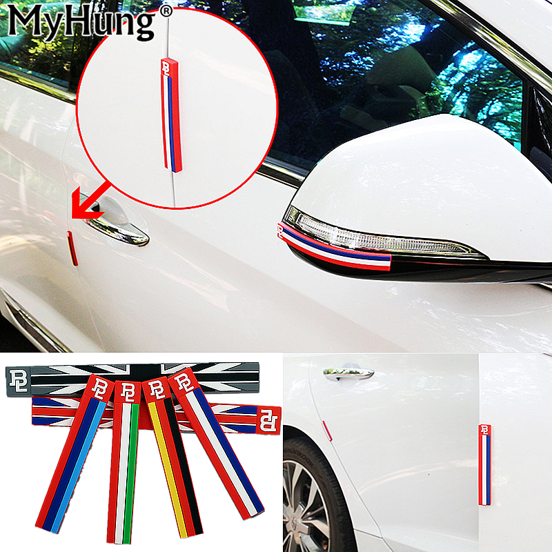 Universal Car Door Cratch Protector Trim Anti Collision