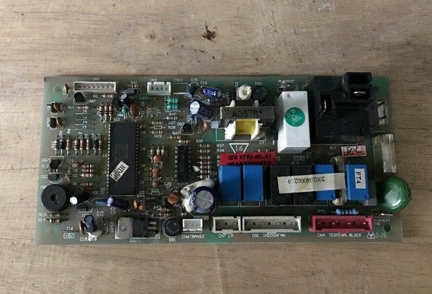 KFRd-48L/AF 001A3300470 Good Working Tested