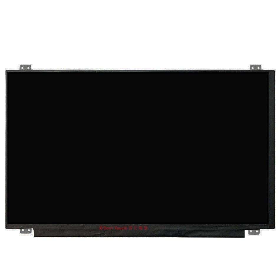 Pour MSI GS63VR 7RF 4 k lcd panneau D'affichage Écran 3840x2160 UHD IPS Non-tactile 15.6