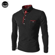 Мужская рубашка 2017 New Male (Beautiful