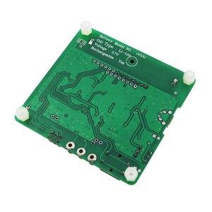 Image 3 - 2017 новейшая версия индукторного конденсатора ESR измеритель DIY MG328 Многофункциональный тестер