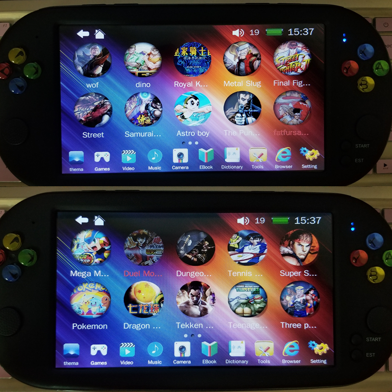 GC-51 Game Console (36)