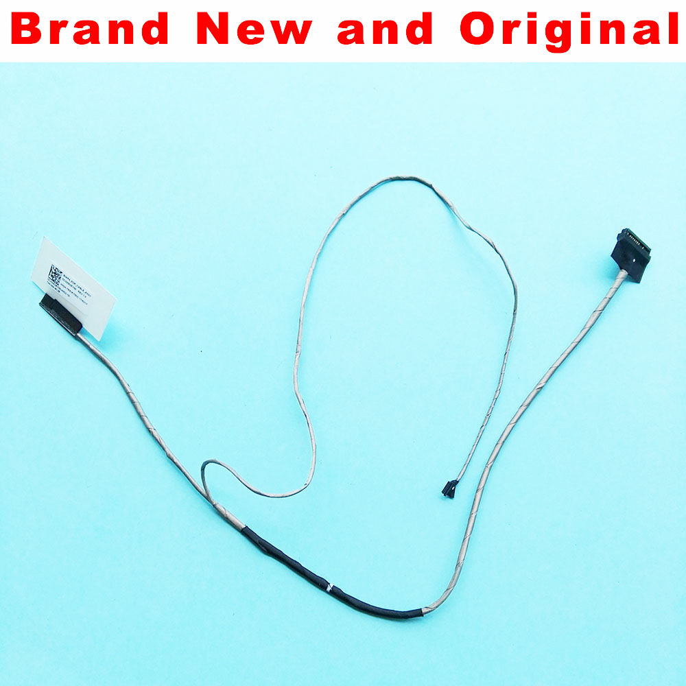 New LCD SCREEN cable for Lenovo E41 E41 15 110 14ISK 310 14ISK LCD LVDS  CABLE BIWP4 EDP Cale DC02002EY00 lCD LED LVDS CABLE-in Computer Cables &  Connectors ...
