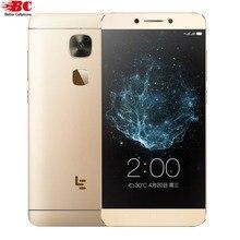 LeTV LeEco Le 2×528 Snapdragon 652 Octa core FDD LTE 5.5 »3 ГБ Оперативная память 32 ГБ Встроенная память Android 6.0 смартфон 16.0MP отпечатков пальцев 3000 мАч