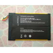 купить Battery for Teclast X1 Pro Tablet PC New Li-Po Lithium Polymer Rechargeable Accumulator Pack Replacement 7.6V 4200mAh P3362160 по цене 2666.24 рублей