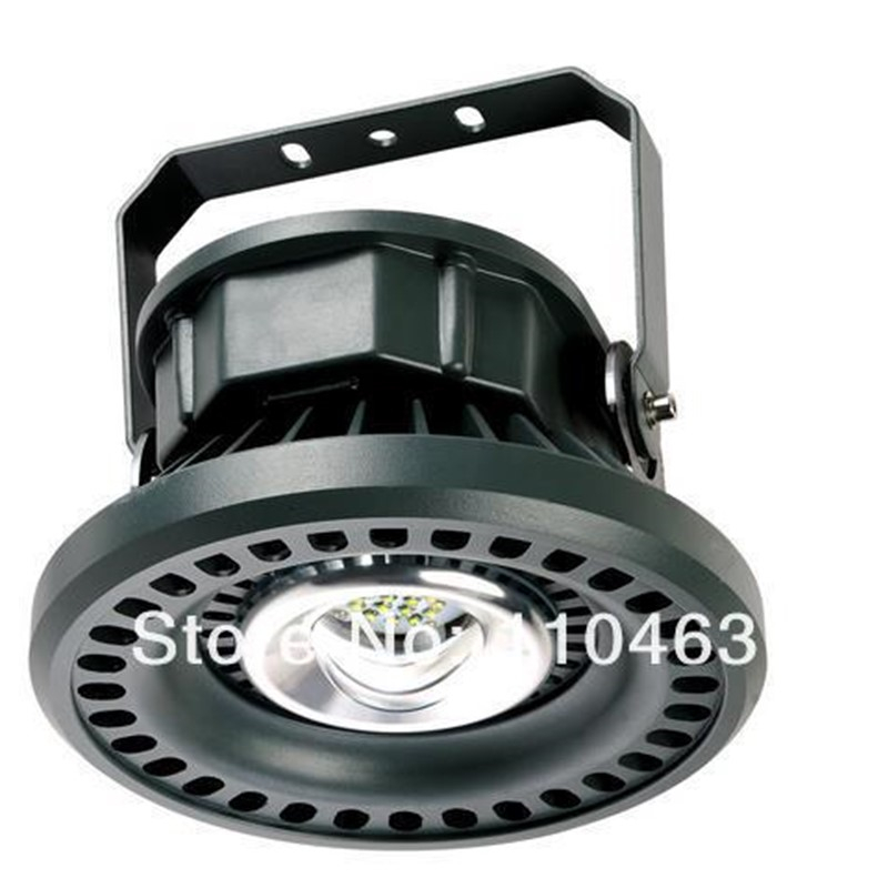 LED High bay industrial light 90W AC220V ip66 bridgelux chip MeanWell driver outdoor lights