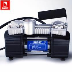 BOOST 581Y 12 V электрический автомобиль Надувное накачивание воздуха насосы компрессор 150 PSI