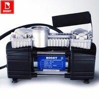 BOOST 581Y 12V Electric Car Inflatable Pumping Air Pumps Compressor 150 PSI