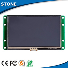 65 LCD CPU Display
