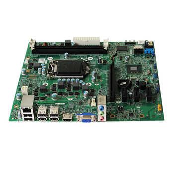 042P49 Dell の OptiPlex OPX 3010 3010DT 3010MT H61 デスクトップマザーボード LGA1155 DDR3 MIH61R 10097-1 48.3EQ01.011