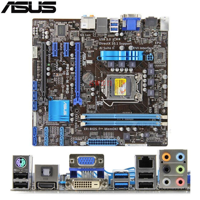 ASUS P8H61-M REALTEK AUDIO DRIVERS WINDOWS XP
