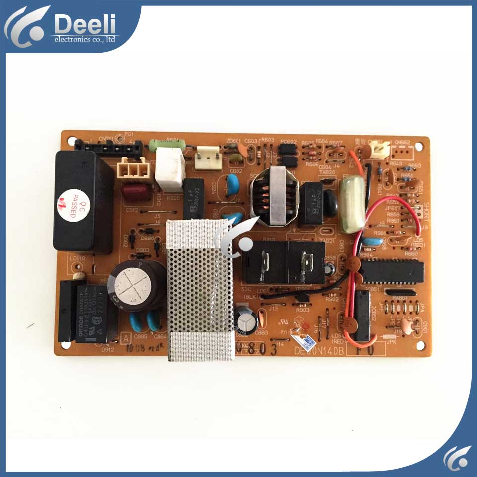 95% new good working for air conditioning Computer board DE00N140B SE76A716G01 control board 95% new good working for air conditioning board 17g01473xa rev 0 computer board p19929 17b18425a b control board