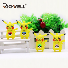 Pokemon USB Flash Drive USB 2.0 memory stick pendrive 8GB 16GB 32GB