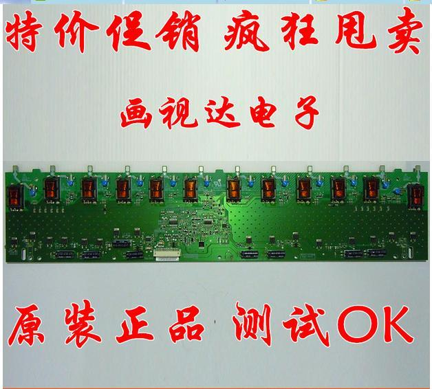 l46f6 backlight HIGH VOLTAGE  board 4h+v2918.061/b1 v291-502hf screen t460hw03 v . f