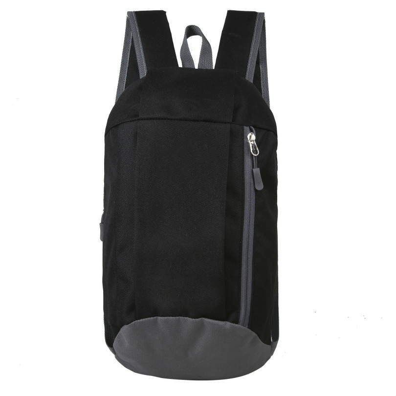 Waterproof Small Backpacks Men Women Fashion Light Shoulder Bag 6 Colors Nylon Kids Backpack Schoolbag Male Mini Bags aosbos fashion portable insulated canvas lunch bag thermal food picnic lunch bags for women kids men cooler lunch box bag tote