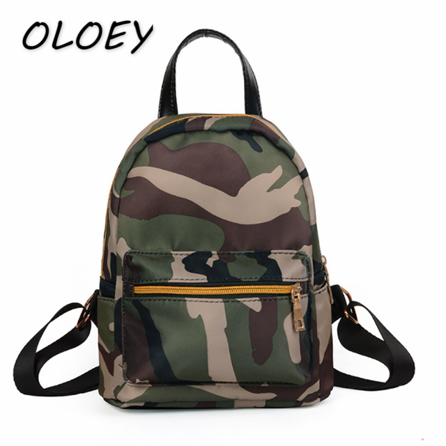 8fc696678e39 Unisex Camouflage Canvas Backpack Women Waterproof Wearable Casual Bag  Teenages Student Bookbag School Back Pack Bag!
